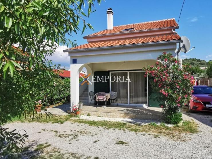 Haus H443 – Insel Pašman, Banj