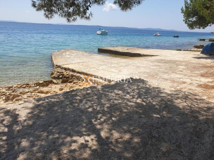 Grundstück L276 – Zadar Umgebung, Petrčane