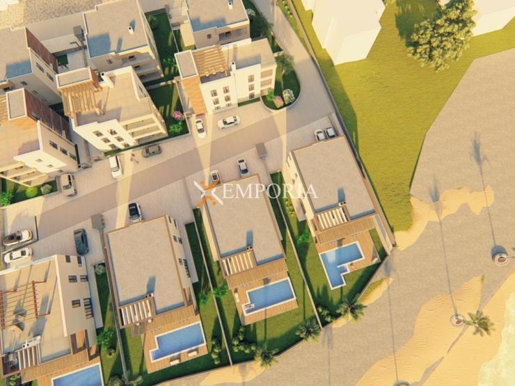Apartment A630 – Vir