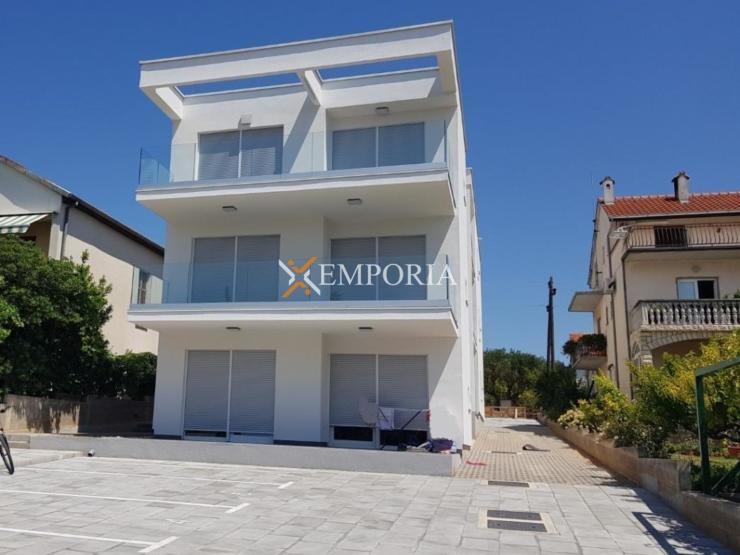 Apartment A636 – Sveti Filip i Jakov