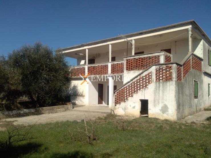 Haus H447 – Vrsi