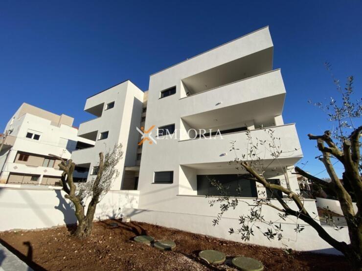 Wohnung F681 – Zadar, Plovanija