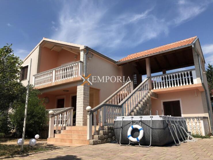 Haus H451 – Starigrad, Seline