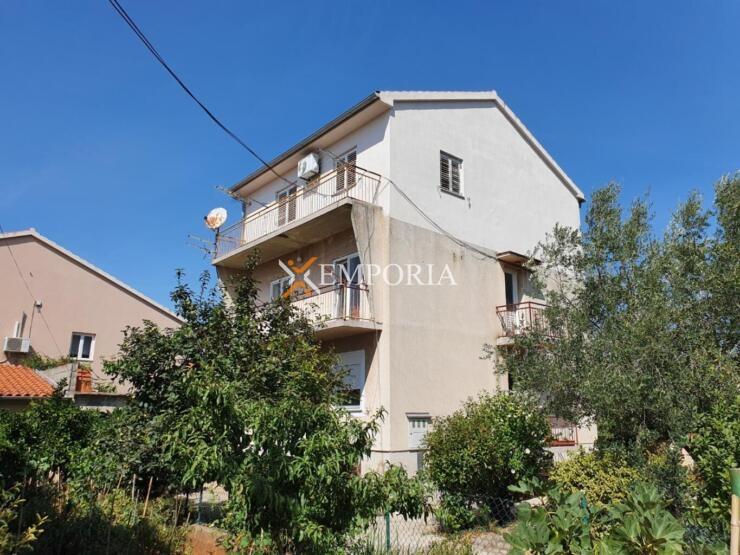 Haus H453 – Zadar, Mocire