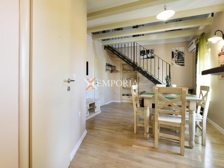 Wohnung F645 – Zadar, Relja