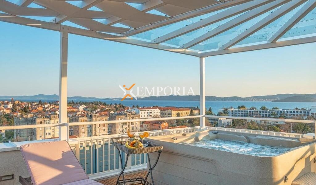 Wohnung F646 – Zadar, Relja