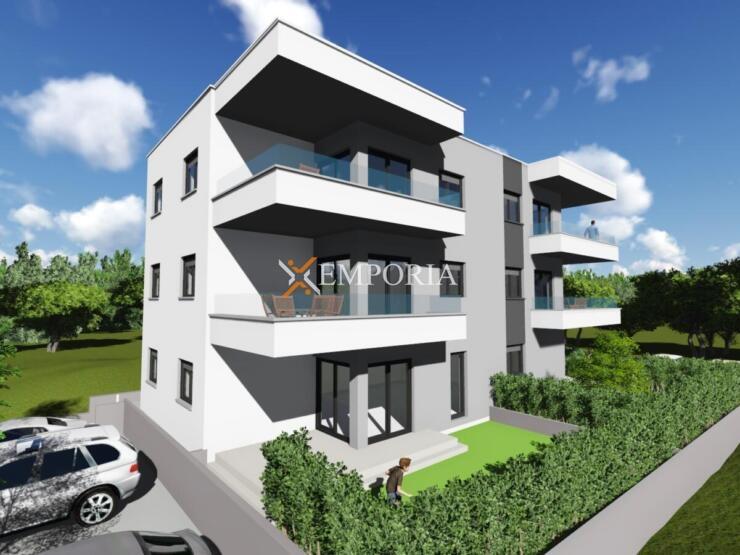 Wohnung F655 – Zadar, Melada