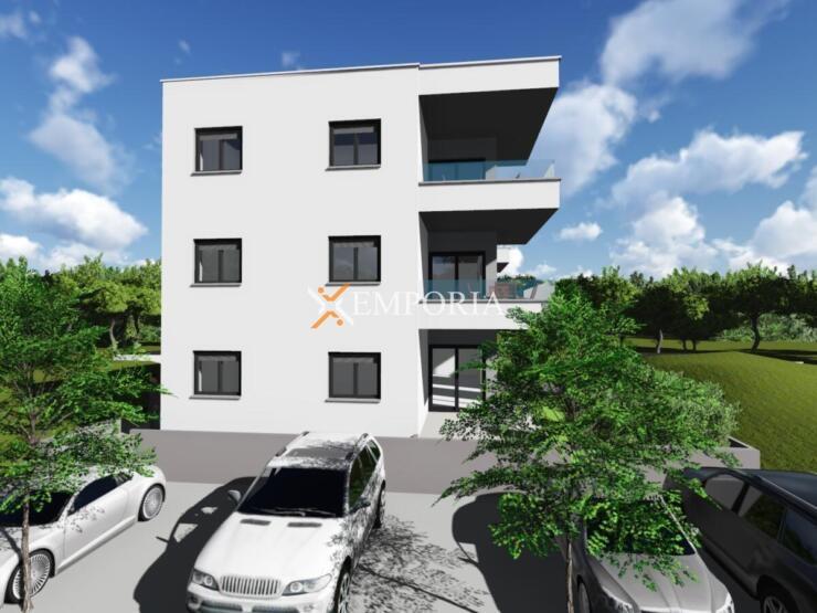 Wohnung F657 – Zadar, Melada