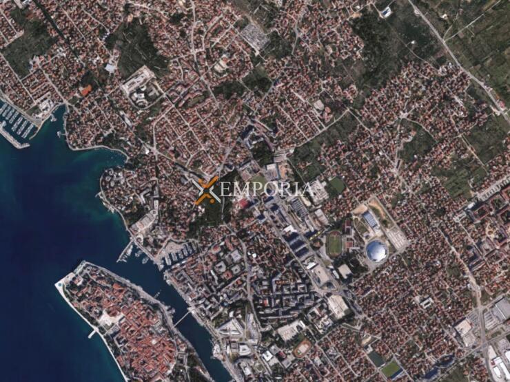 Grundstück L285 – Zadar, Vidikovac