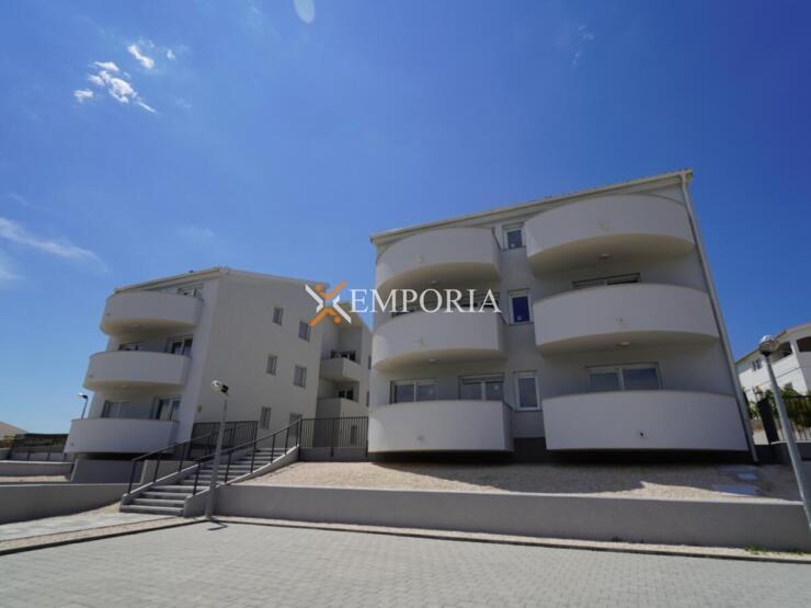 Apartment A465 – Ražanac