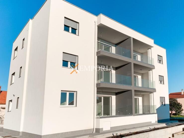 Apartment A588 – Sukošan