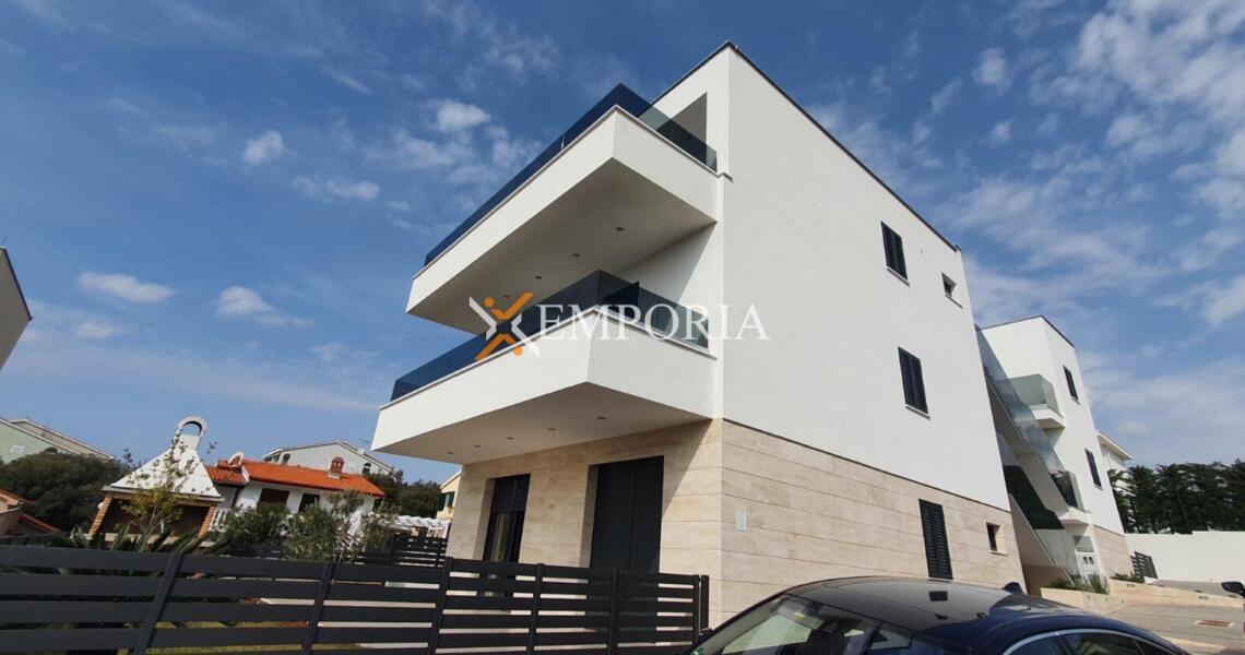 Apartment A664 – Zadar Umgebung, Kožino