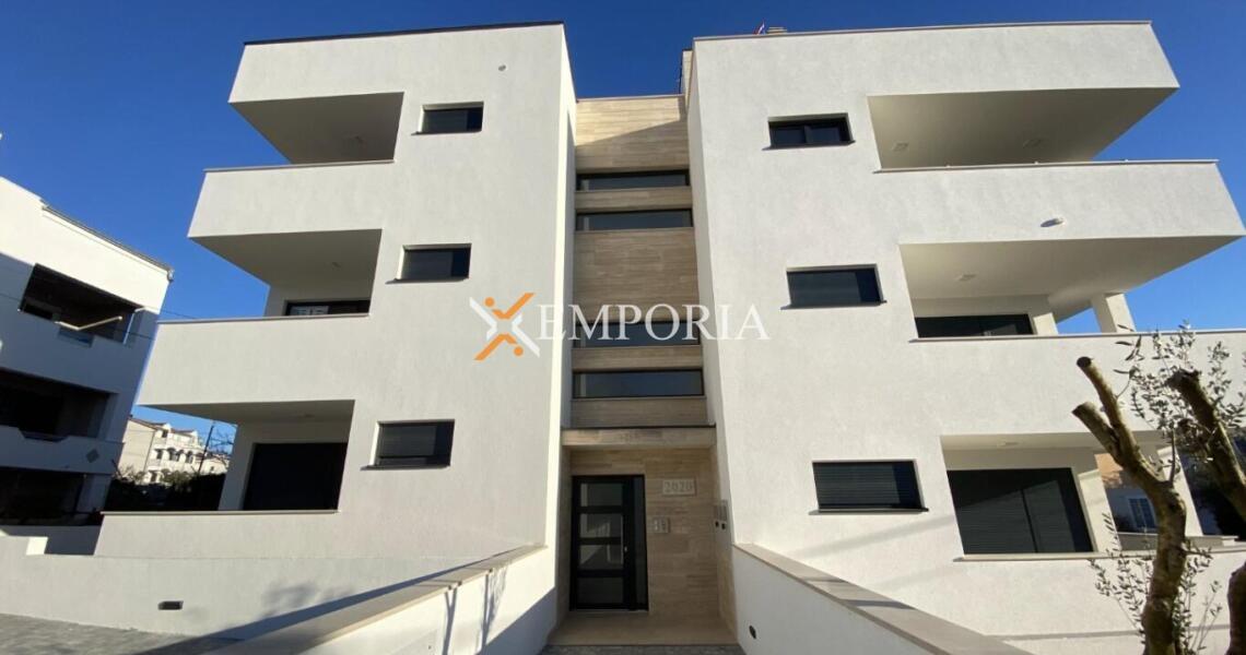 Wohnung F682 – Zadar, Plovanija