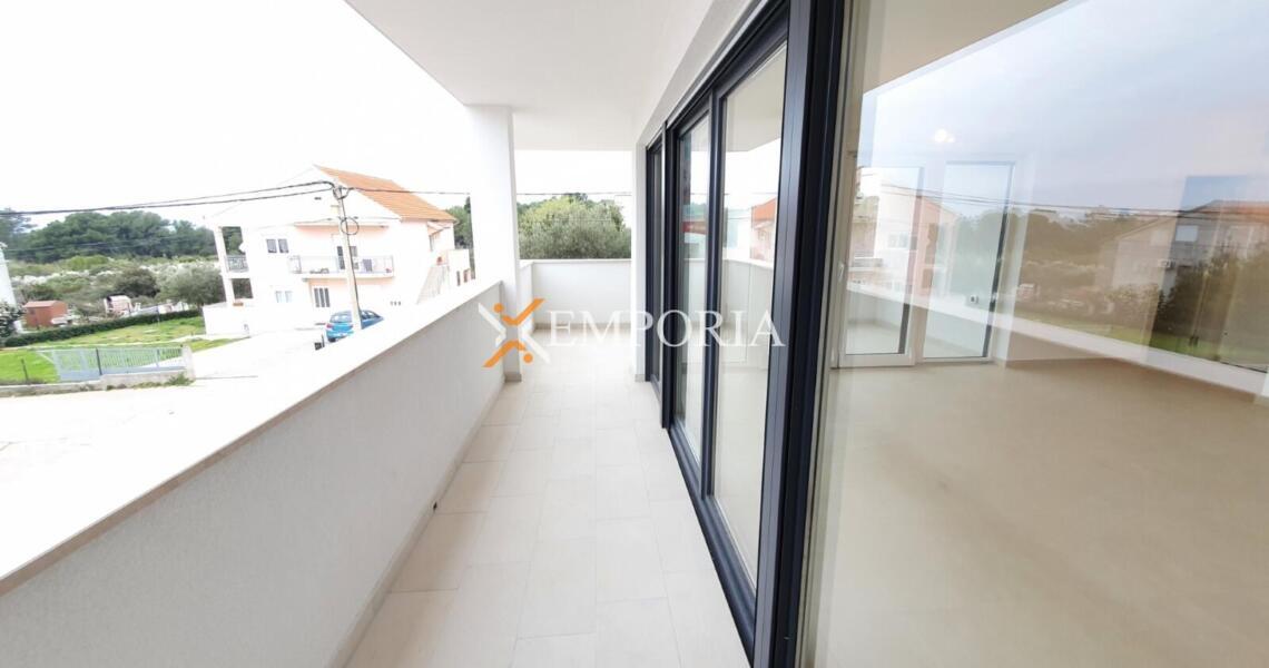 Wohnung F683 – Zadar, Plovanija