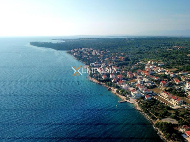 Grundstück L291 – Zadar Umgebung, Kožino