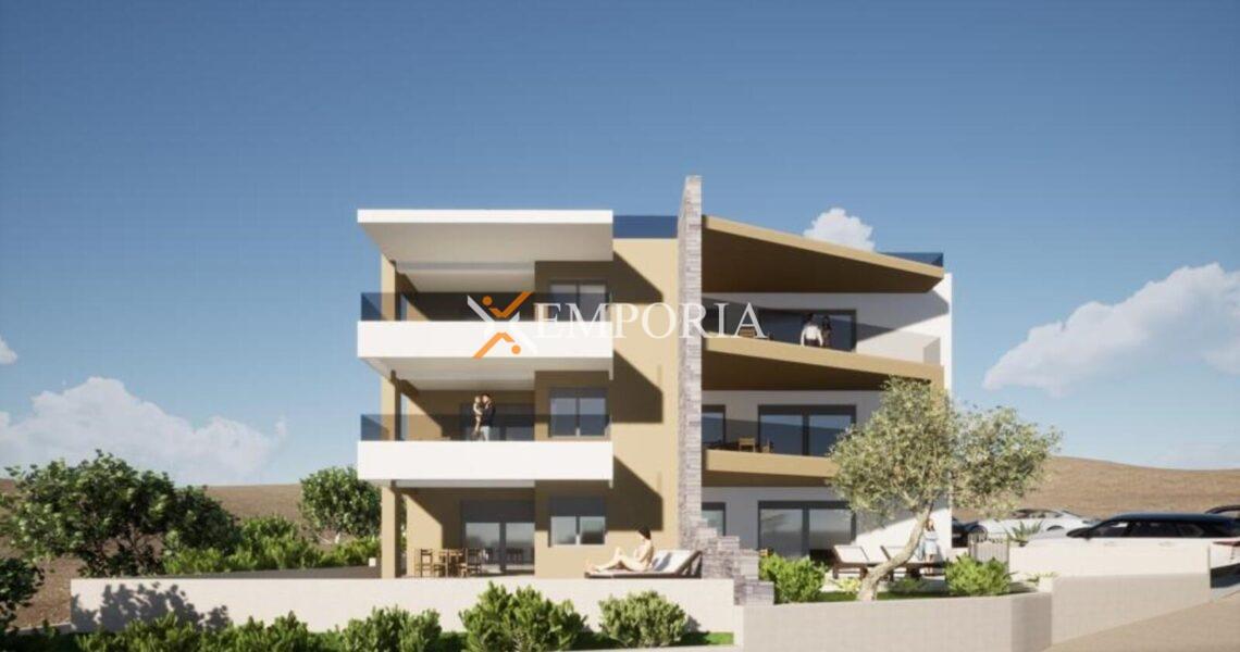 Apartment A700 – Posedarje, Vinjerac