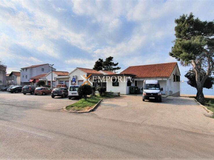 Gewerbeimmobilie B130 – Zadar, Diklo