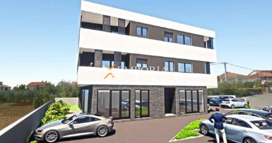Wohnung F700 – Zadar, Melada