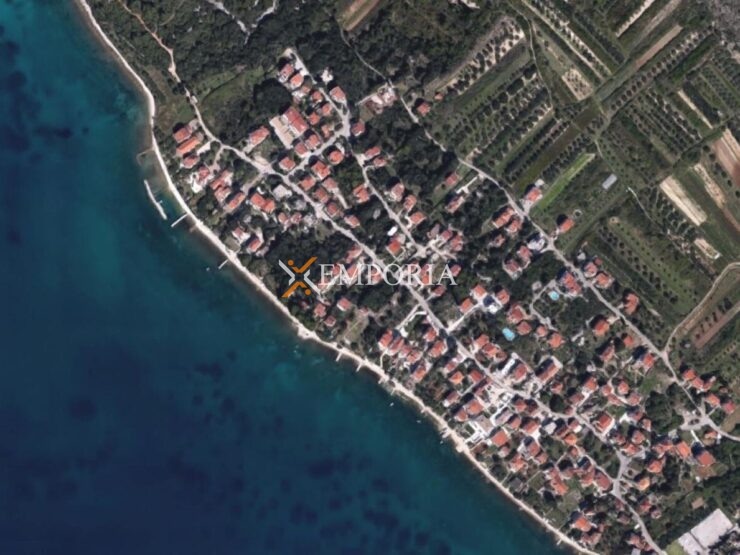 Grundstück L295 – Zadar, Diklo