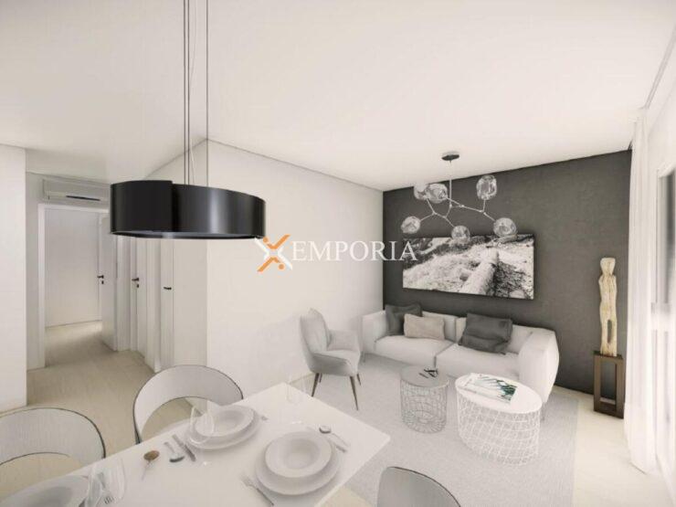 Apartment A711 – Vir