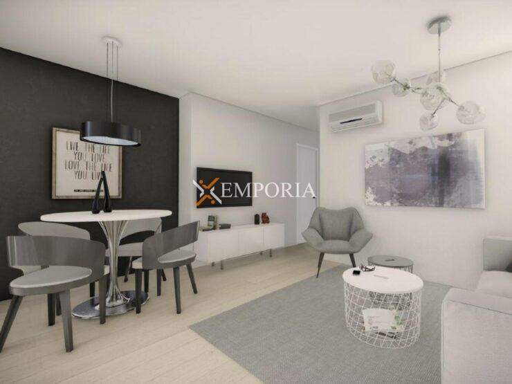 Apartment A712 – Vir
