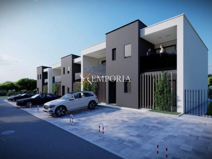 Apartment A714 – Vir