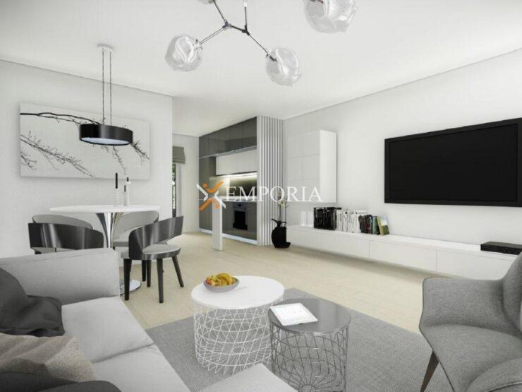Apartment A715 – Vir