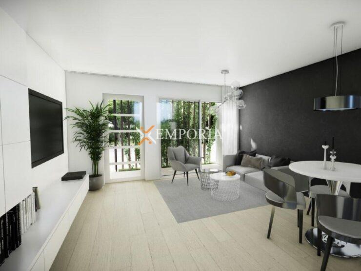 Apartment A716 – Vir