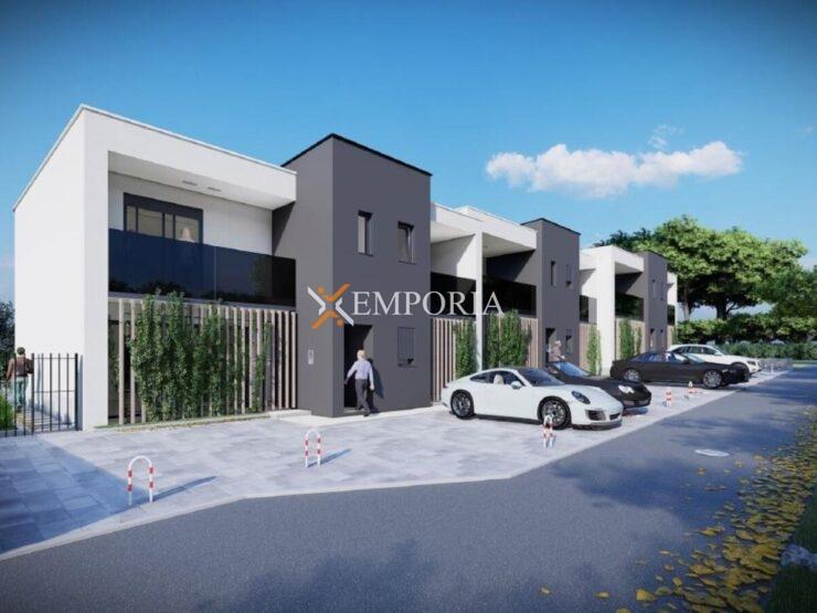 Apartment A718 – Vir