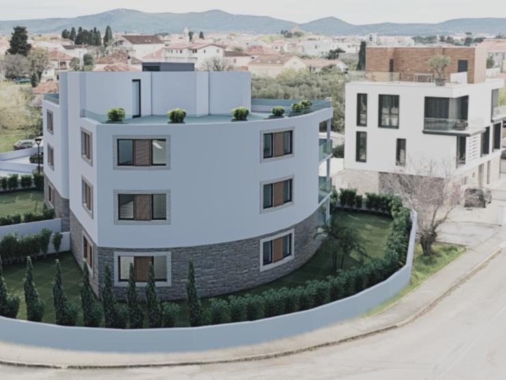 Apartment A739 – Sukošan