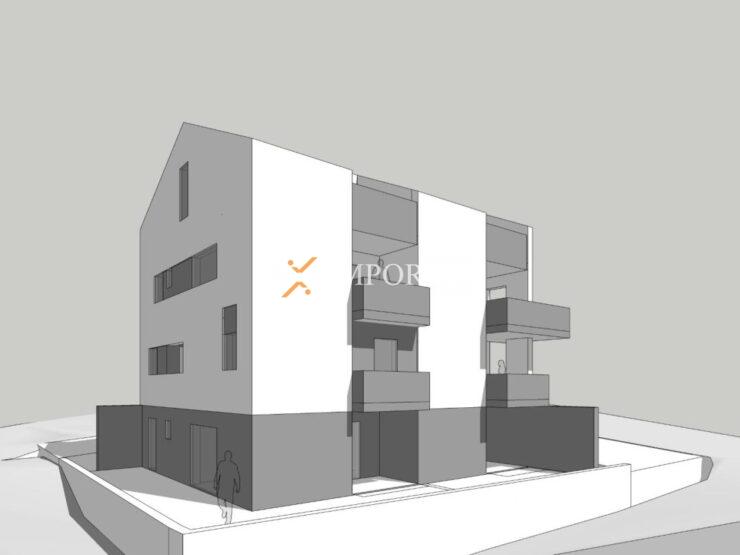 Wohnung F716 – Zadar, Bili Brig