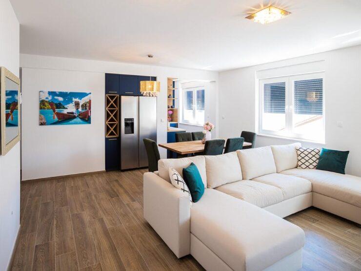 Wohnung F717 – Zadar, Stanovi