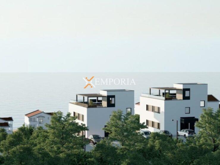 Apartment A761 – Zadar Umgebung, Kožino
