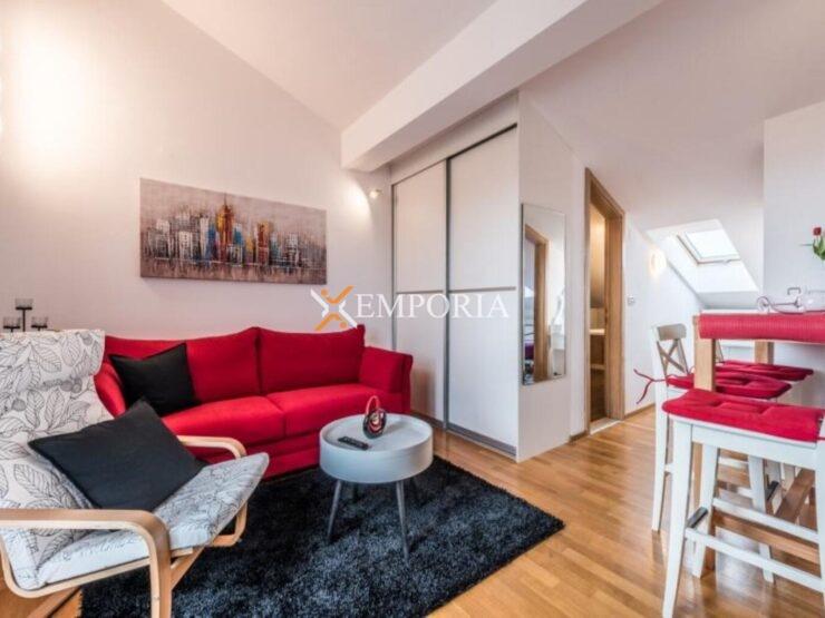 Wohnung F738 – Zadar, Melada