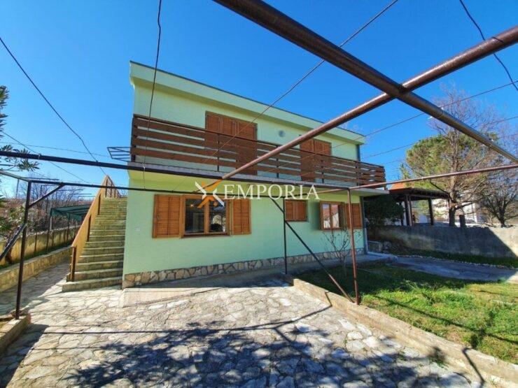 Haus H504 – Posedarje